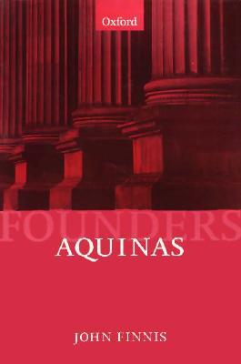 Aquinas By Finnis, John (EDT)