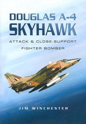 A-4 Skyhawk By Winchester, Jim